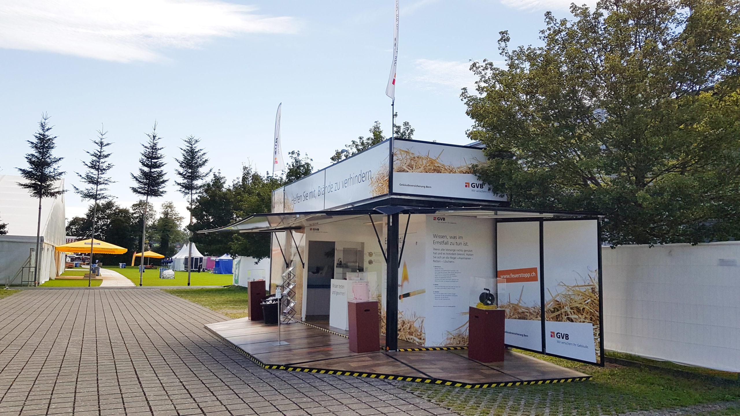 Bernisch Kantonales Schwingfest 2021
